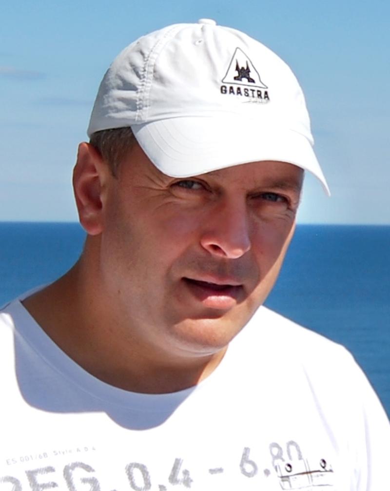 Vasil Krumov